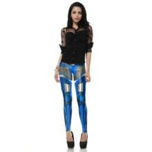 Super HERO Deadpool Printed Leggings