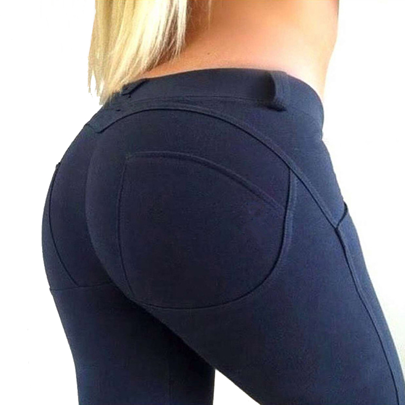Casual Style Sexy Leggings