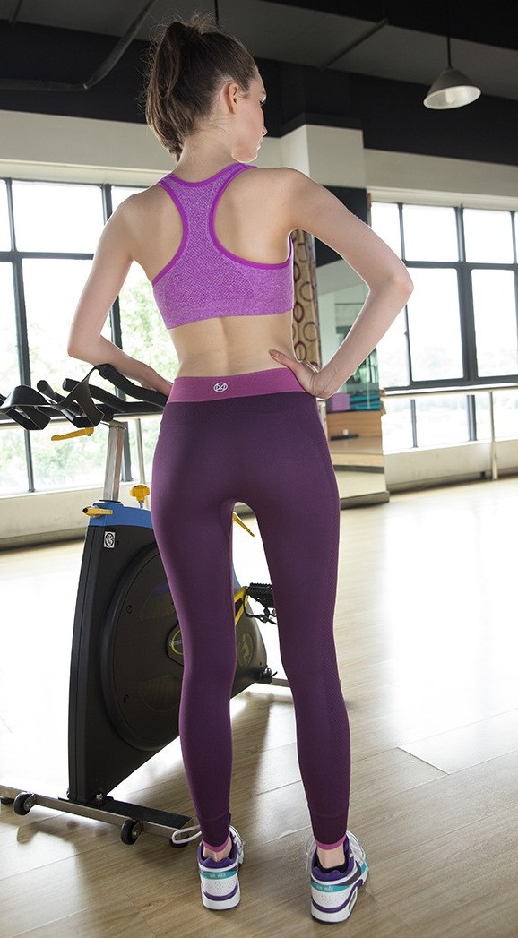 Casual Fitness Leggings