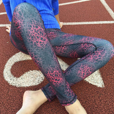 floral-leggings-sports-yoga-pants