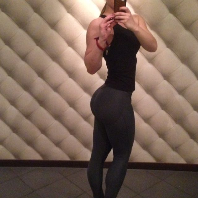 Gorgeous Casual Style Sexy Leggings