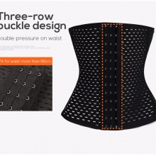 Slimming Body Corset Waist Trainer