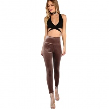 Warm Winter Velvet Leggings